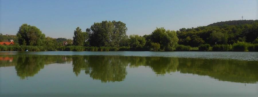 Peca-tó Sporthorgász Egyesület